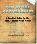 Art of the Accompanist