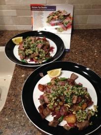 2015-04-29 Sirloin Tip Steaks2