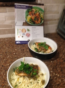 Week8Meal2 Chicken Piccata2